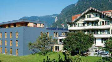 EmK-Freizeiten - Unterkünfte - Backpackers Villa Sonnenhof