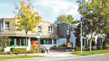 EmK-Freizeiten - Unterkünfte - EmK Bildungs- und Begegnungszentrum
