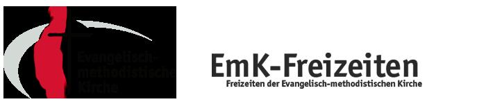 Logo EmK - Evangelisch- methodistische Kirche
