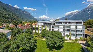 EmK-Freizeiten - Unterkünfte - Hotel Artos