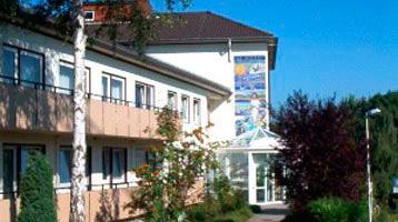 EmK-Freizeiten - Unterkünfte - Haus Höhenblick Christliche Freizeit- und Tagungsstätte