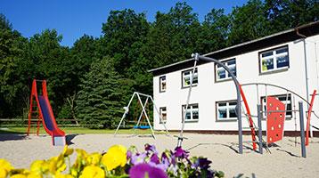 EmK-Freizeiten - Unterkünfte - Oberlausitzer Dreieck